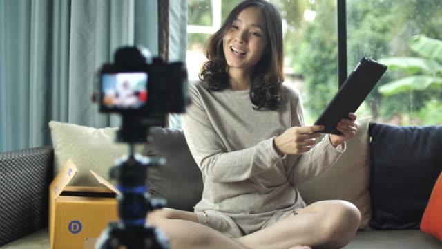 Teenage Blogger lifestyle, Vlogging