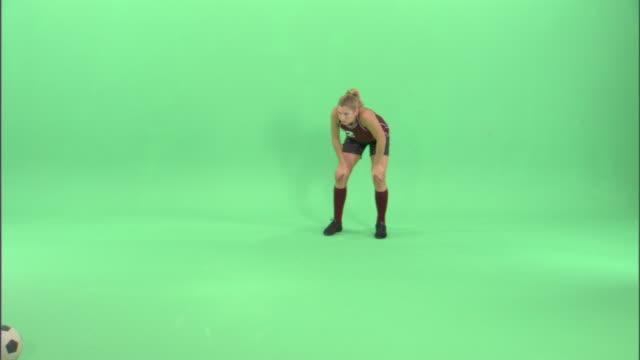 ärmelloses Oberteil Stock-Videos und B-Roll-Filmmaterial