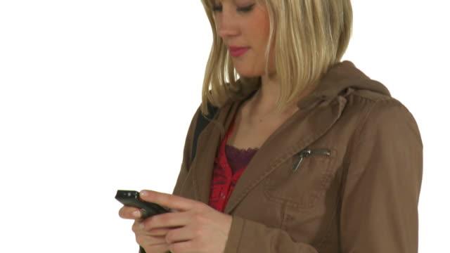 hd: teenage girl - one teenage girl only stock videos & royalty-free footage