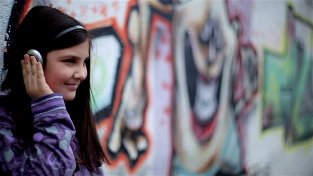 teenage music - admiration stock videos & royalty-free footage