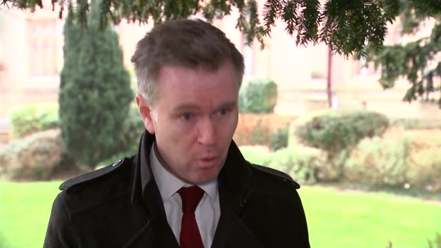Teenager Derryck John jailed for ten and a half years for series of acid attacks in London ENGLAND London EXT Detective Superintendent James Leeks...