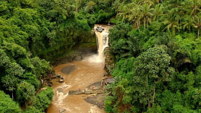 Tegenungan Waterfall, Bali, Indonesia