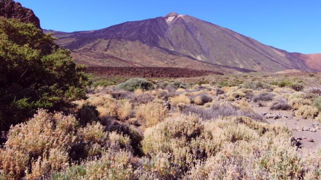 Teide's Natural Park
