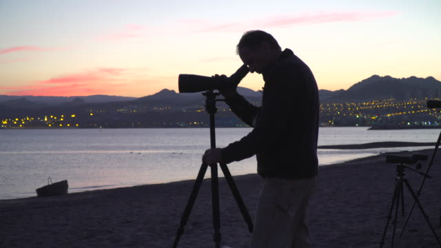 Telescope viewing