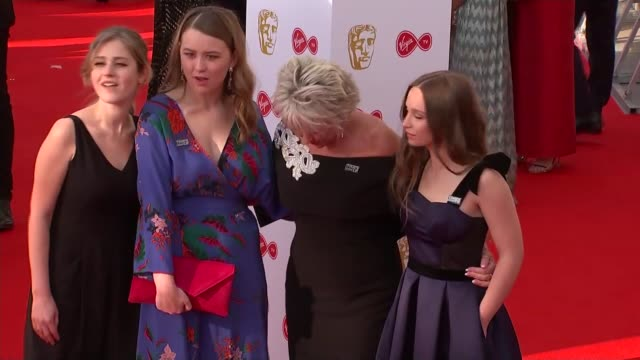 red carpet photocalls england london southbank centre sair khan along on red carpet / lydia hall along / molly windsor and others / adam hills /... - jack hawkins stock videos and b-roll footage