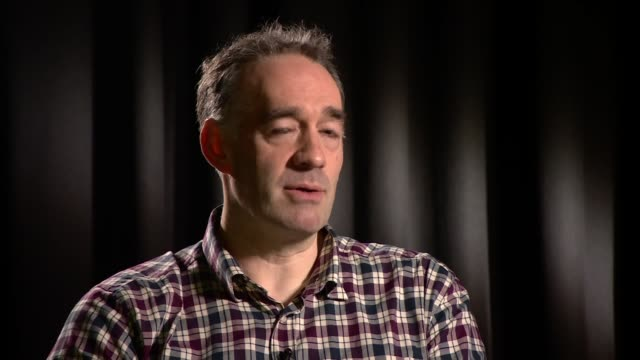 'coronation street' actors set up disability networking group to improve representation england marcus wilson interview sot cutaway two shot - soap opera stock videos & royalty-free footage
