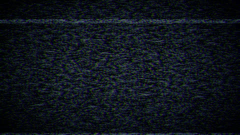 vídeos y material grabado en eventos de stock de estática de televisión con sonido - monitor