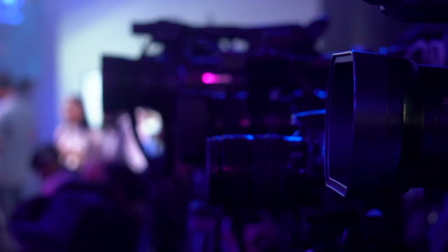 television studio - gala stock videos & royalty-free footage