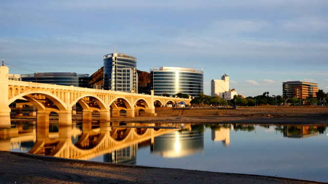 tempe, az - arizona stock-videos und b-roll-filmmaterial
