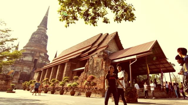 Templo de Tailandia