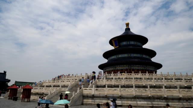 Templet i himlen i Peking