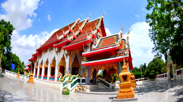 temple thailand - place of worship stock videos & royalty-free footage