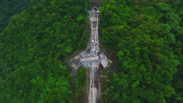 Ten construction workers in central Colombia were killed Monday when a section of the bridge they were working on collapsed The disaster occurred...