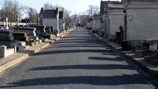 Heutzutage ein Grab