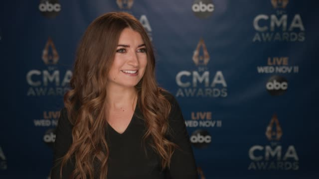 TN: The 54th Annual CMA Awards Rehearsals - Day 2