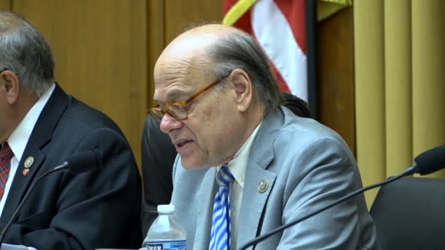 tennessee congressman steve cohen says at a house judiciary subcommittee hearing on questioning citizenship in the 2020 census that adding a... - census stock videos & royalty-free footage