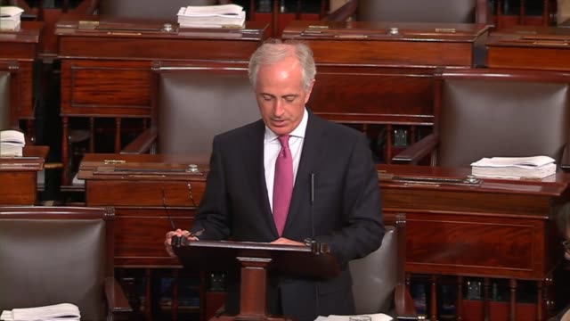 Tennessee Senator Bob Corker expresses deepest sympathies and support to countless Tennesseans who experienced tragedy in recent days including lost...