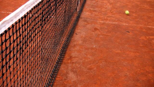 vidéos et rushes de tennis (hd - terrain de jeu