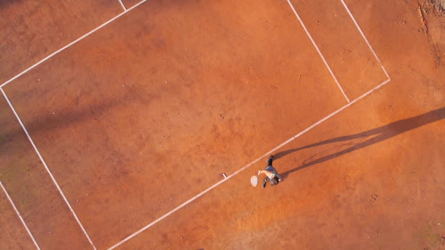 tennis - court stock videos & royalty-free footage
