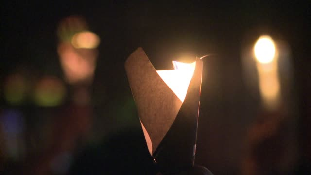 Tens of thousands gather in Hong Kong to remember the dead on the 25th anniversary of the Tiananmen Square crackdown the only major commemoration in...