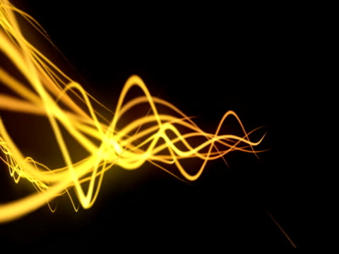 Tentacle Light Smears