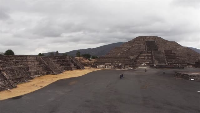 Teotihuacán Mexico