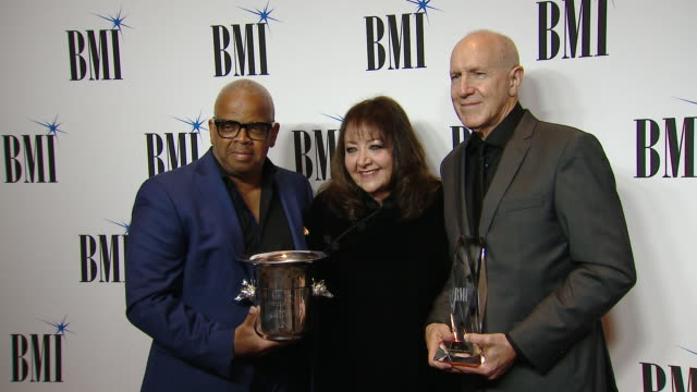 CA: 2019 BMI Film, Television & Visual Media Awards