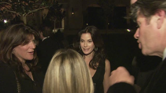 teri hatcher at the montage beverly hills opening at los angeles ca. - montage beverly hills stock videos & royalty-free footage
