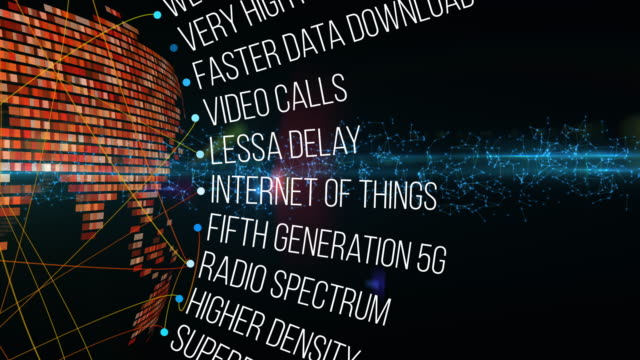 5G Terms