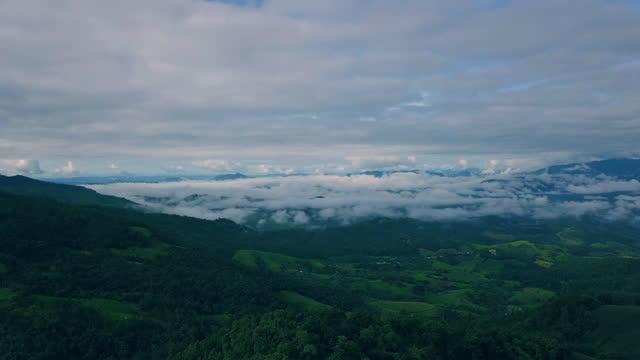 vidéos et rushes de rizière en terrasses à pa pong pieng - équipement photographique