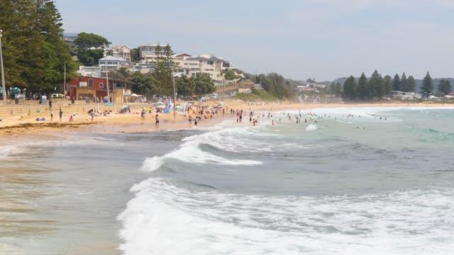 Terrigal Beach Promenade