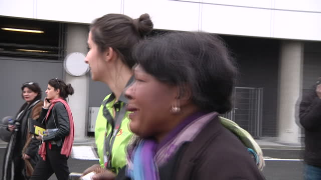 terror in brussels sky correspondent alex rossi was at the scene when the attacks happened showing exterior shots people evacuating airport after... - airline check in attendant stock videos & royalty-free footage