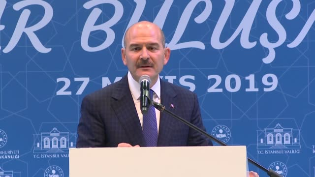 pkk terrorists have been neutralized in antiterror operations so far this year in turkey interior minister suleyman soylu said in istanb on may 27... - kurdistan workers party stock videos & royalty-free footage