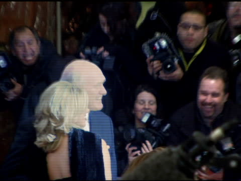terry bradshaw and daughter at the 'failure to launch' new york premiere at chelsea west in new york, new york on march 8, 2006. - terry bradshaw stock videos & royalty-free footage