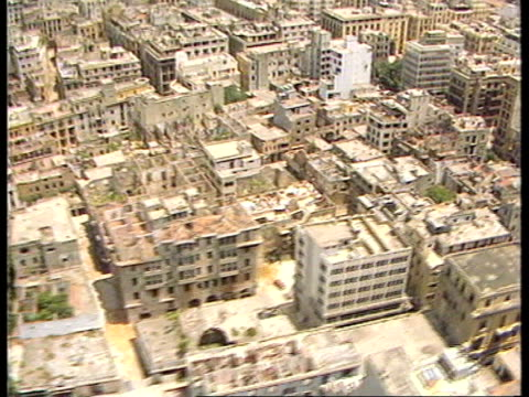 Family broadcasts message ITN LIB AIRV Beirut TRACK