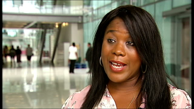 tessa sanderson interview sot - caster semenya stock videos & royalty-free footage