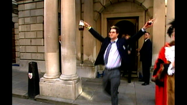 test career of kevin pietersen in doubt after text message row tx pietersen along with jug of drink and raising hands in the air as celebrates 2005... - jug stock videos & royalty-free footage