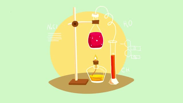 test tubes - chemistry stock videos & royalty-free footage