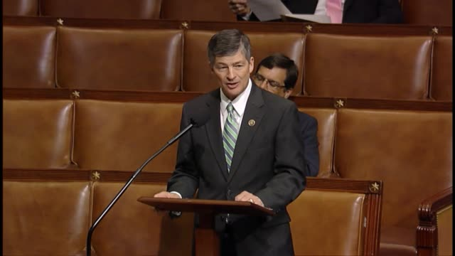 Texas Congressman Jeb Hensarling offers a scathing critique of the Obama administration's concessions to Iran in negotiating a nuclear...