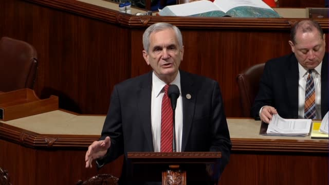 Texas Congressman Lloyd Doggett says millions of American families would enjoy the bounty of the nation during the holiday season without realizing...
