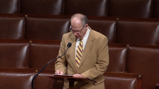 texas congressman ted poe says in remarks on first amendment free speech that the word fare is not in the constitution which protects free speech,... - fare video stock e b–roll