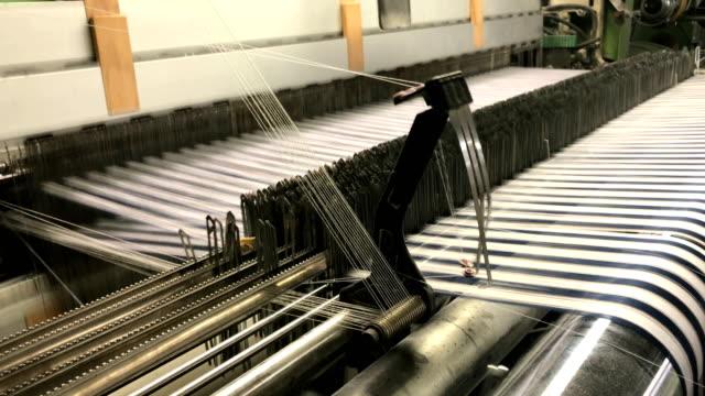 machine de Textile