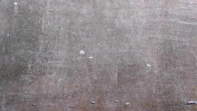 texture of old wall shot by smart phone truck shot - concrete stock videos & royalty-free footage