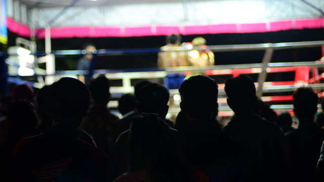 thai boxing - muay thai stock videos and b-roll footage