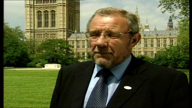 Sports Minister concern ITN ENGLAND London EXT Richard Caborn MP interview SOT Whatever decision is made by the Liverpool board I hope they remember...