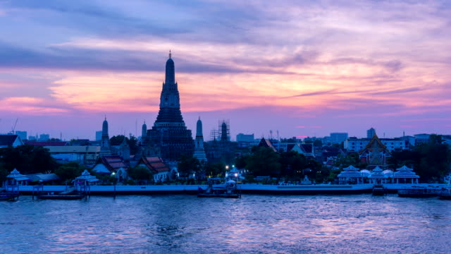 Tempio Thai