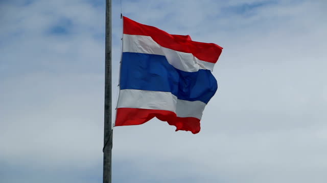 Thailand Lost important