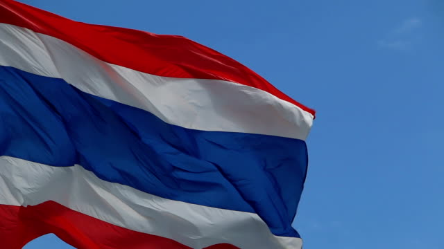 Thailand Lost important.