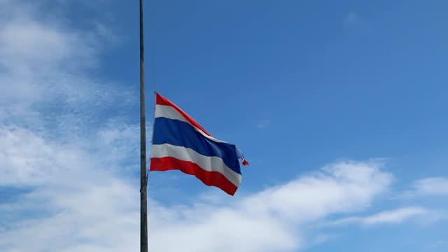 vidéos et rushes de la thaïlande a perdu important. - hospital corpsman