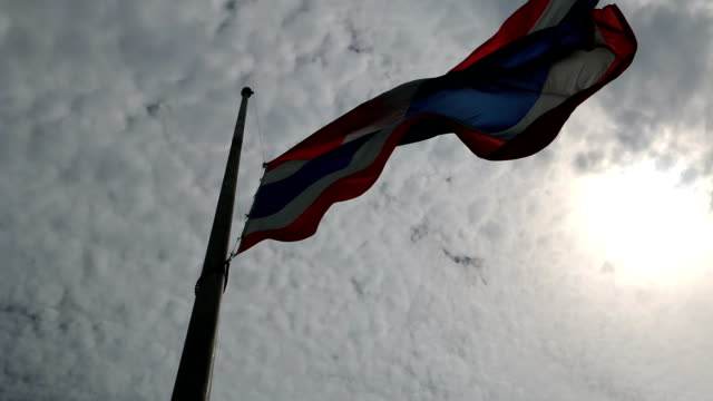 vidéos et rushes de la thaïlande a perdu - hospital corpsman